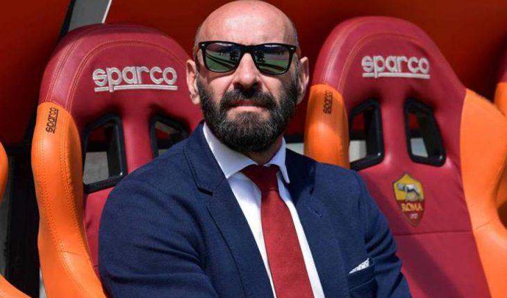 """Alle porte del Calciomercato Giallorosso, inizia l'era """"Monchi"""""""