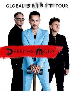 depeche mode live a roma