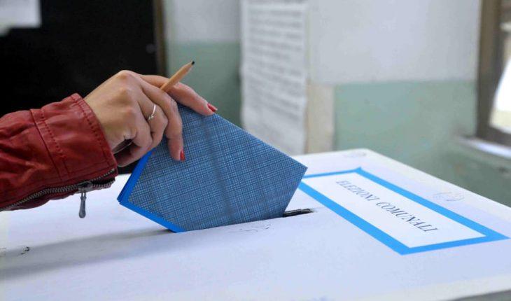 elezioni comunali risultati del ballottaggio