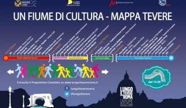 Estate Romana Lungo il Tevere 2017