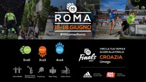 migames a roma 2017