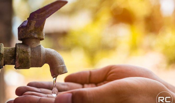provincia di roma senza acqua