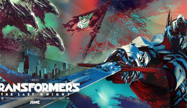 transformers 5 al cinema