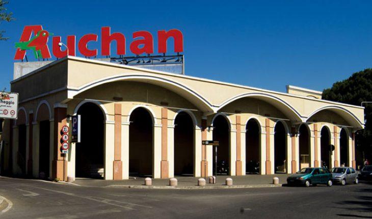 Centro Commerciale Auchan Casalbertone