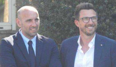 Calciomercato AS ROMA, Arrivi e Partenze!