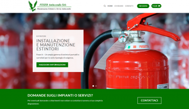 Estintori Roma - Installazione, Manutenzione e Revisione