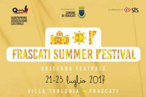 frascati summer festival 2017 a villa torlonia