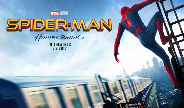spider man homecoming al cinema