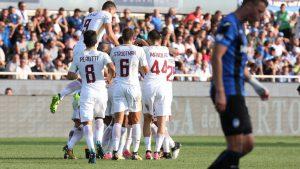 1 Giornata del Campionato di Serie A 2017 2018