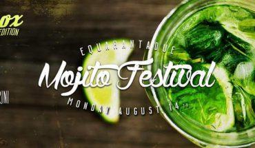 Discoteca E42 Mojito Festival