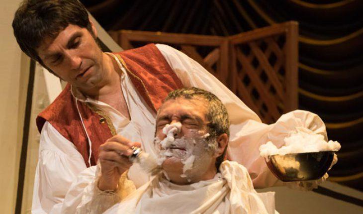 Il barbiere di siviglia - I Virtuosi dell'opera di Roma