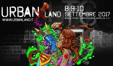 Latina Tattoo Convention & Urban Land