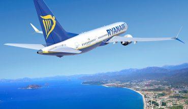 Ryanair ricerca assistenti di volo