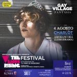 Venus Rising Festival 4 Agosto
