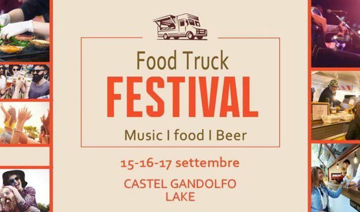 castel gandolfo food truck festival