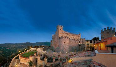 Ferragosto 2017 al Castello di Nerola
