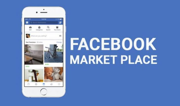 facebook marketplace arriva in italia