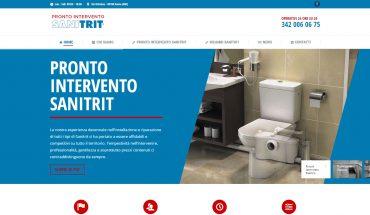 Assistenza Sanitrit Roma - Prontointerventosanitrit