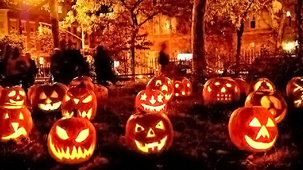 Martedì 31 con l'Halloween Night