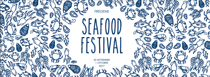 SeaFood Festival Gilda On The Beach di Fregene
