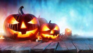 Halloween Ex Dogana