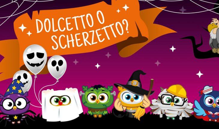 Halloween Luneur