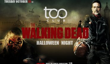 Halloween Too Club