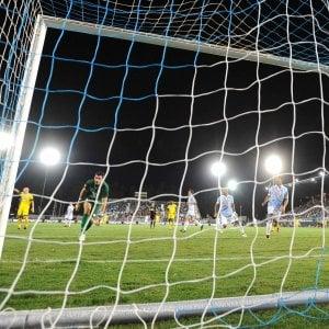 Roma Lazio 13 Giornata del Campionato di Serie A