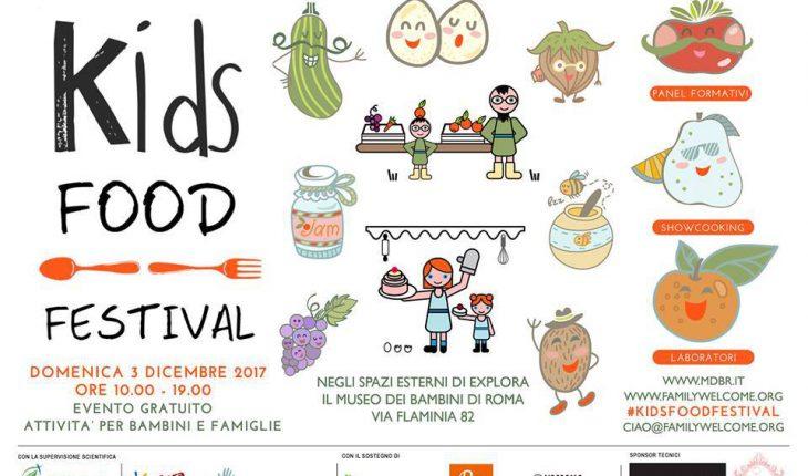 Explora Kids Festival