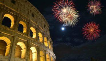 Capodanno 2018 Roma