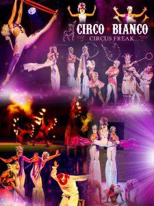 Circo Bianco all'Atlantico