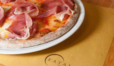 Festival della Pizza Eataly