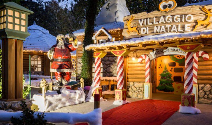 Natale al Luneur