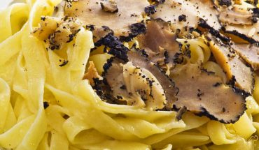 Sagra del tartufo nero a Parco Egeria