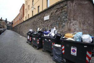 Tassa sui rifiuti