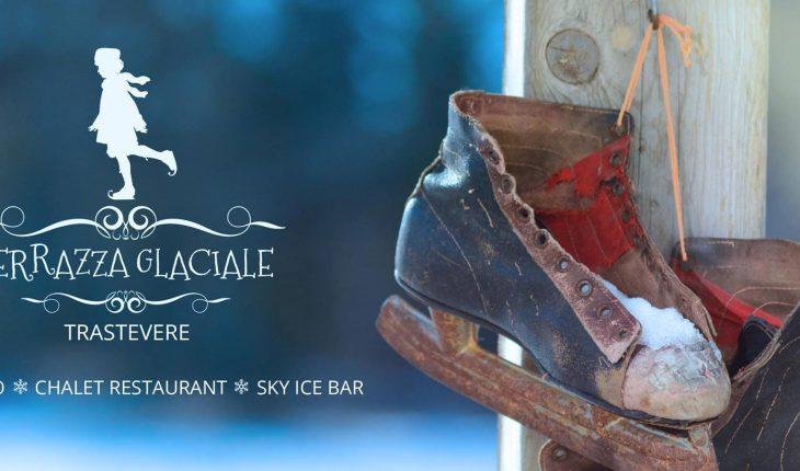 Terrazza Glaciale A Roma Il Primo Sky Ice Bar A Trastevere