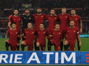 Chievoverona Roma 16 Giornata del Campionato di Serie A