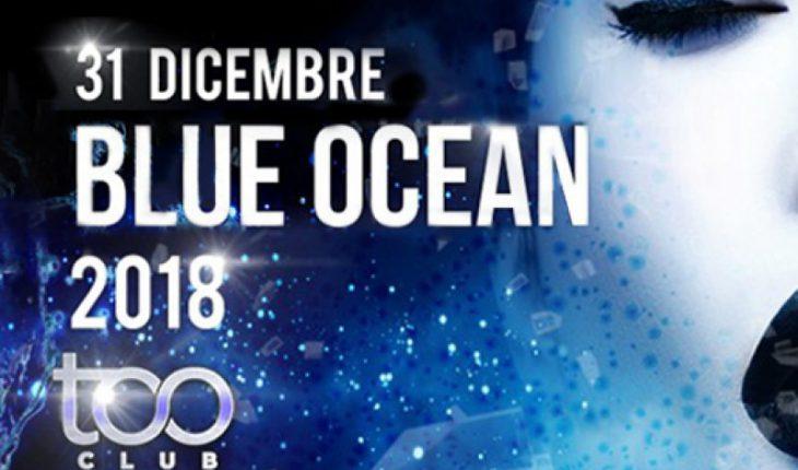 Capodanno Too Club 2018