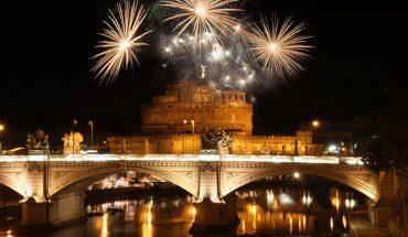 Capodanno cosa fare a Roma