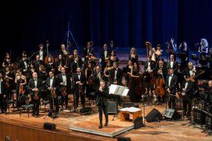 Concerto di Capodanno Roma