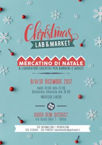 Natale 2017 Guido Reni District