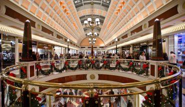 Natale negozi aperti Roma
