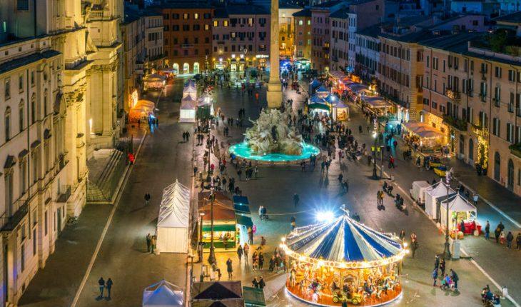 Festa della Befana a Roma 2018
