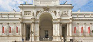 Palazzo Esposizioni mostra