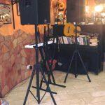 Ristorante Al Trapezio 2 - Musica dal vivo