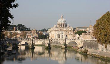 Vaticano in treno