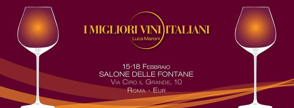 migliori vini italiani roma