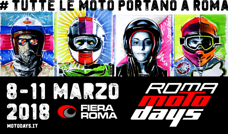 motodays roma