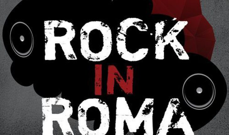 rock in roma a capannelle