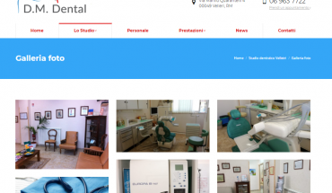 studio dentistico velletri